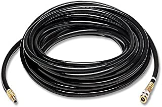 Allegro Industries 9101-50B Breathing Air Hose, High Pressure, 50'