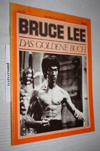 Bruce Lee. Das goldene Buch. Specialheft Karate Journal.