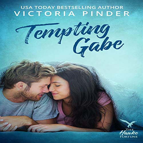 Tempting Gabe cover art