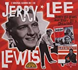 "Songtexte von Jerry Lee Lewis - ""Jerry Lee Lewis"" Plus ""Jerry Lee's Greatest!"" (2 Original Albums on 1 CD)"