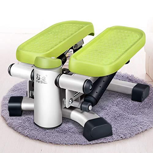 Best Price Qazxsw Stepper,Bi-Directional Swing Foot Machine in-Situ Mini Slimming Foot Machine Mute ...