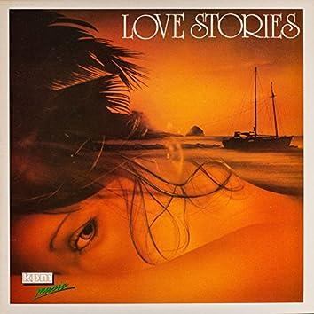 Kpm 1000 Series: Love Stories
