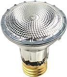 SYLVANIA Capsylite Halogen Dimmable Lamp / PAR20 Flood Light Reflector / 50W replacement / Medium base E26 / 39 Watt / 2850 K – warm white- 10 Pack