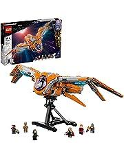 Lego Marvel Guardians V