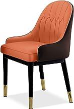 Eervff Nordic Jadalnia Krzesło Nowoczesny Minimalistyczny Stół Do Jadalni Stołek Oparcie Netto Celebrity Negocjacje Hotelo...