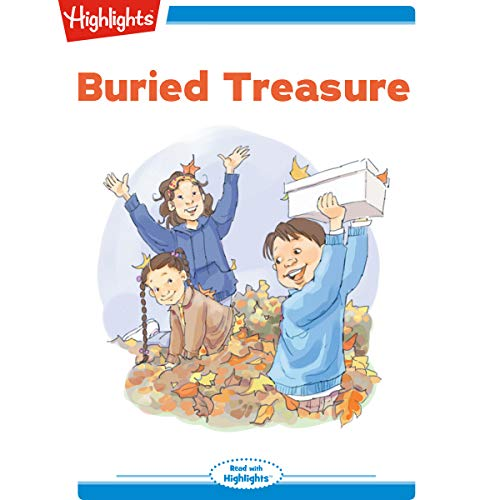 Buried Treasure copertina