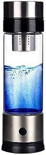 Botella de agua de hidrógeno Filtro de agua alcalina, Fabricante de ionizador portátil, Taza de agua de hidrógeno taza de ...