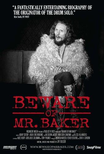 Price comparison product image Beware of Mr. Baker