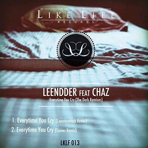 Leendder feat. Chaz