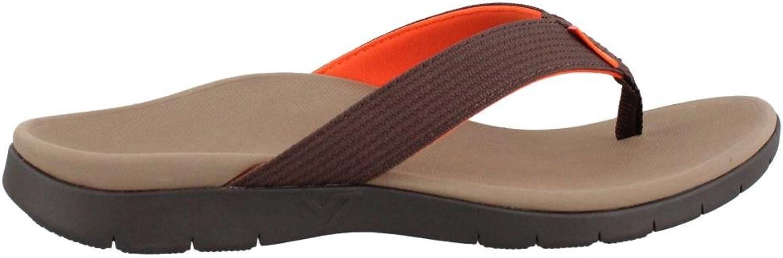 Vionic Men's Mislander Synthetic Strapped Sandals