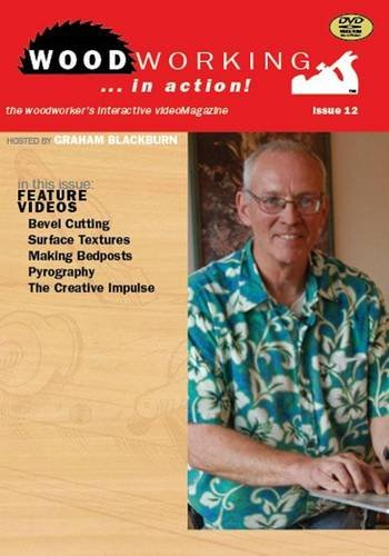 Woodworking in Action Volume #12