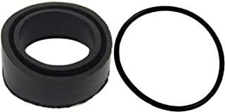 Penn Plax Cascade 700, 1000, 1200 & 1500 Canister Filter Replacement Media Basket Joint Seal and Impeller Retainer O-Ring