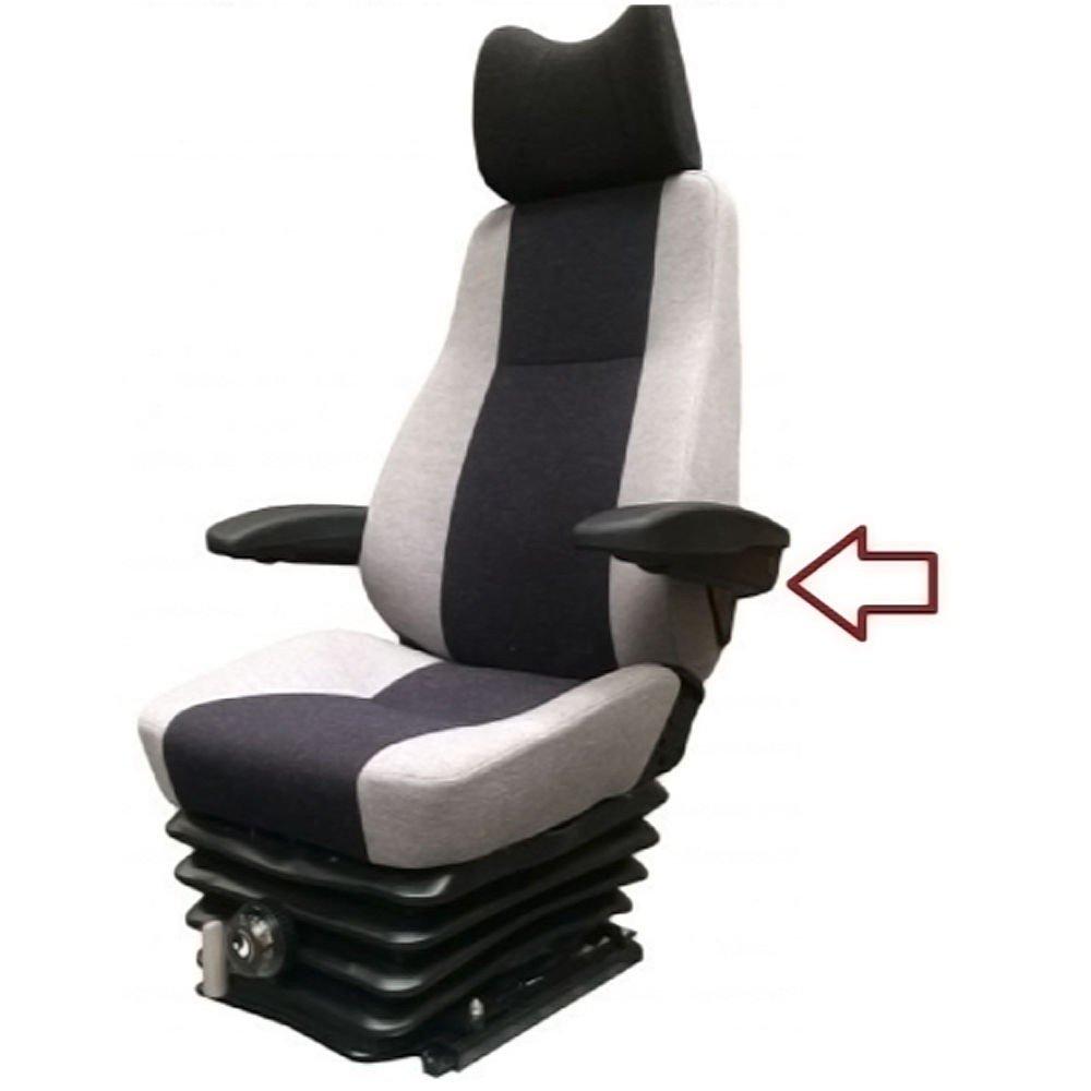 Repair Kit armrest left Twowinds