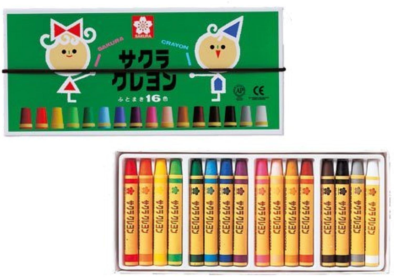 (Mit Gomuhimo) ein Satz von 5 16 Farbstiften Roll dick (Japan-Import) B00FAHNE8S  | Bekannt für seine hervorragende Qualität