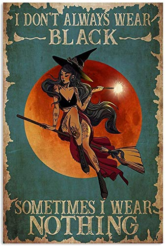 Personalized Sexy Wizard and Witches Vertical Canvas Decor Home, Wall Art Canvas 0.75 Inch Print Decor (Size 8x12, 12x18, 16x24, 24x36 Inches)