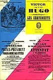 Les chatiments - EDITIONS LIVRE DE POCHE N° 1378 - 1379