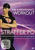 Kim Kardashian's Workout-Straffer Po [Import anglais]