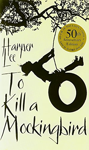 (TO KILL A MOCKINGBIRD)) by Lee, Harper(Author)Mass Market paperback{To Kill a Mockingbird} on 11-Oct-1988