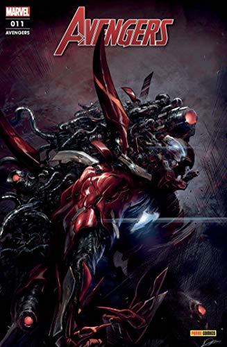 Avengers (fresh start) N°11