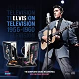 Elvis on Television 1956-1960. The Complete Sound Recordings (2CD+Book) - UK Release