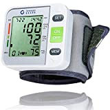 Best blood pressure wrist monitor - Clinical Automatic Blood Pressure Monitor FDA Approved Review