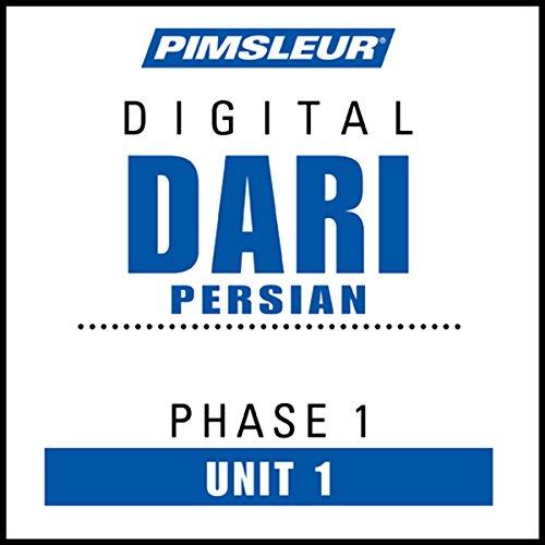 Dari Persian Phase 1, Unit 01 cover art