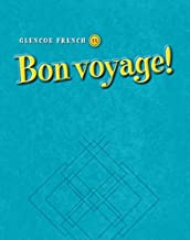 Bon Voyage!: Level 1a, Writing Activities Workbook (Glencoe French)