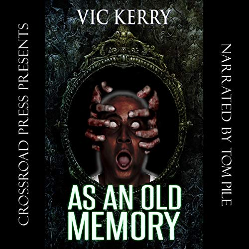 As an Old Memory  By  cover art