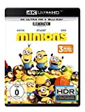 Minions [Blu-Ray] [Import]