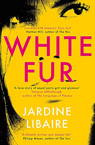 White Fur: A love story of equal parts grit and glamour