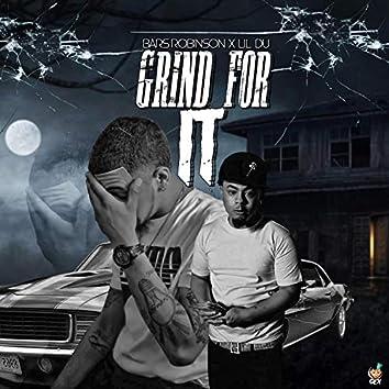 Grind For It (feat. Lil Du)