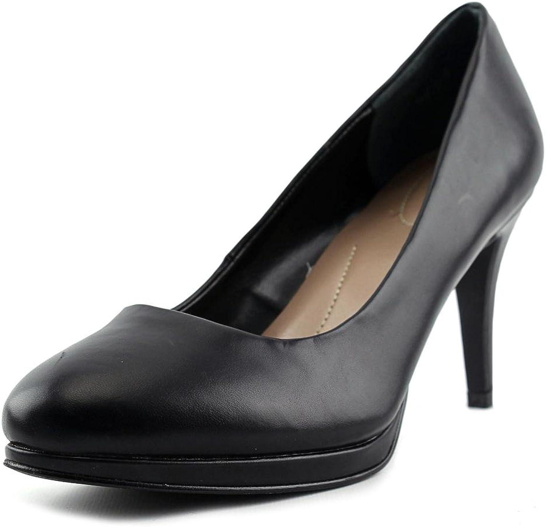 Style & Co Nikolet Women US 9.5 Black Heels