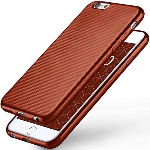 MoEx Pulse Funda para iPhone 6/6S