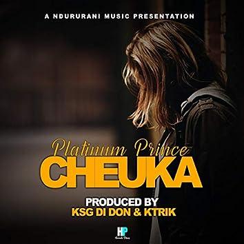 Cheuka