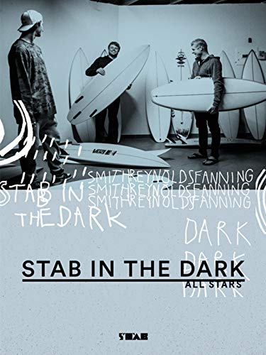 Stab in the Dark: All Stars