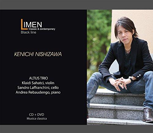 Kenichi Nishizawa (CD/DVD) - Altus Trio
