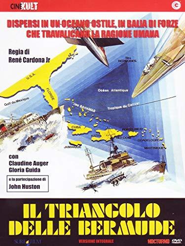 Il Triangolo Delle Bermude