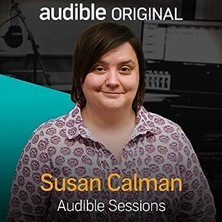 Susan Calman cover art