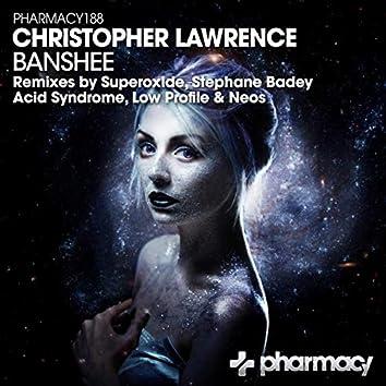 Banshee - Remix Series, Vol. 2