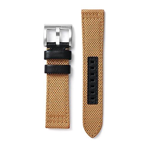 SAMSUNG Kvadrat - Correa de Repuesto para Reloj Inteligente Gear S3
