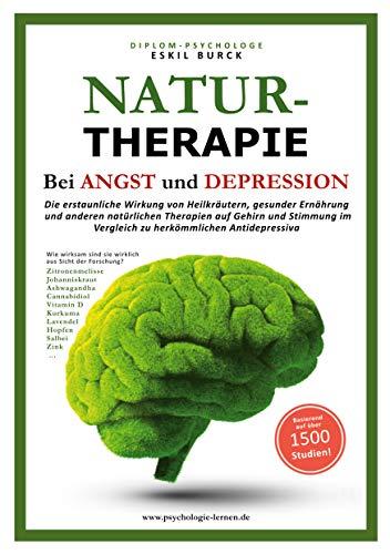 NATURTHERAPIE BEI ANGST UND DEPRESSION:...