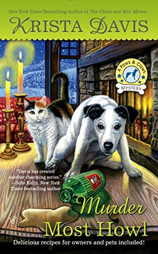 Murder Most Howl (A Paws & Claws Mystery, Band 3)