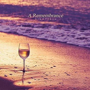 A Remembrance