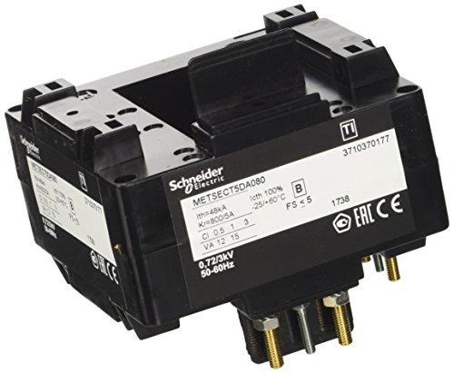 Schneider METSECT5DA080 WANDLER TI 800/5 TR LINERGY 32x65