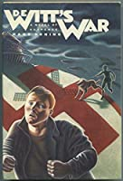 De Witt's War 039452442X Book Cover