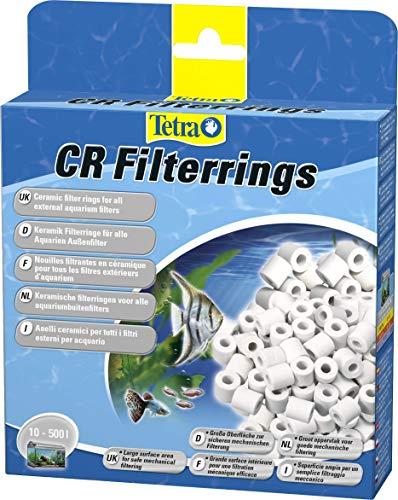 Tetra CR Filterrings - Keramik Filterringe für die Tetra Ex Außenfilter, versch. Größen