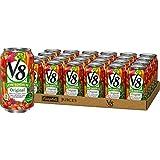 Original Low Sodium 100% Vegetable Juice, 11.5 FL Oz. Can (Pack of 24)