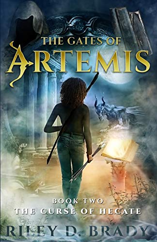 The Curse of Hecate (The Gates of Artemis)
