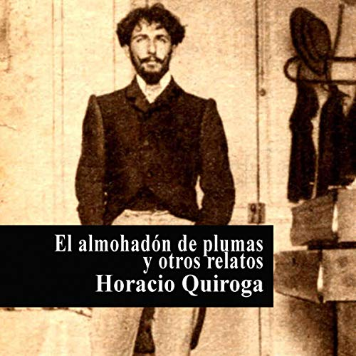 El almohadón de plumas y otros relatos [The Feather Cushion and Other Stories]  By  cover art