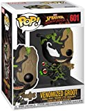 Pop! Marvel: MAX Venom - Groot...